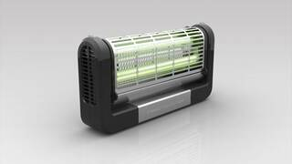 electric insect killer DEKUR Professional 30 - Dekur International